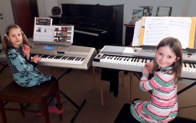 Früh-Musikerziehung