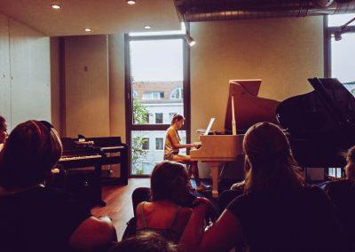 Sommerkonzert 2014 - C. Bechstein Centrum (2)