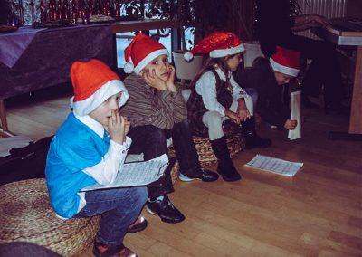 Weihnachtskonzert 2010 - Tegelort (2)