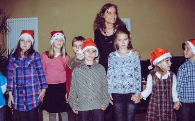 Weihnachtskonzert2010