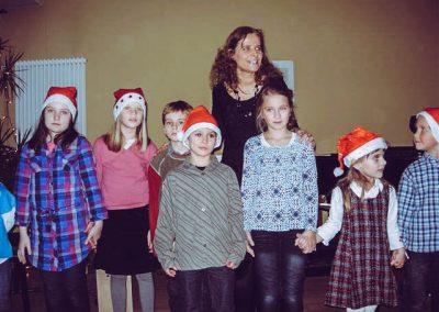 Weihnachtskonzert 2010 - Tegelort (3)