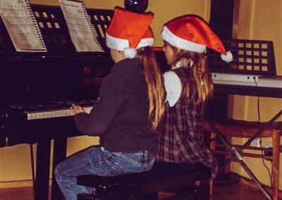 Weihnachtskonzert 2010 - Tegelort (4)