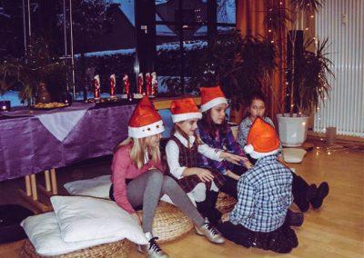 Weihnachtskonzert 2010 - Tegelort (5)