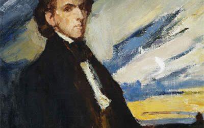 Frédéric Chopin einmal anders