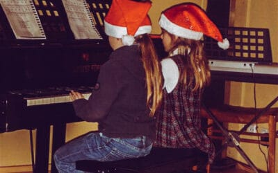 Fröhliche Weihnacht überall