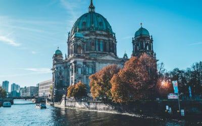 Der Zauber von Berlin – Klavier und Gesang
