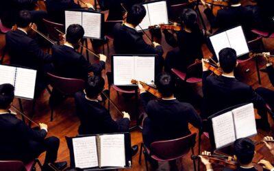Orch. Variationen am Klavier – Klas.Hits